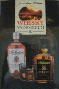 Whisky Vademecum Jarosław Urban
