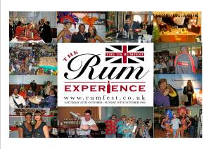 The Rum Experience