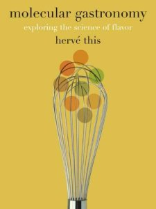 Exploring the Science of Flavor - Herve This, 2006