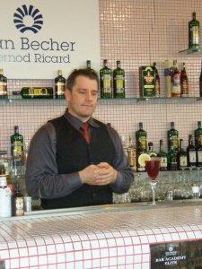 Rum Shrubb