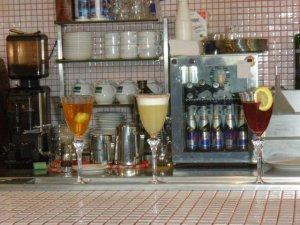 Back to bar basics cocktails