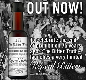 The Bitter Truth-Repeal Bitters