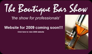 Boutique Bar Show