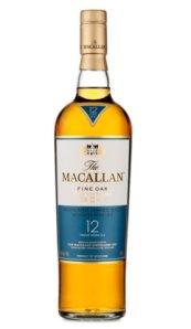 Macallan 12YO