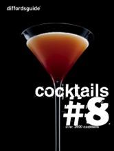 Diffordsguide cocktails #8