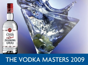 The Vodka Masters 2009