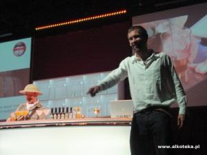 Ben Reed & IP Bartenders