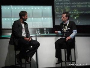 Jonathan Downey & Helmut Adam