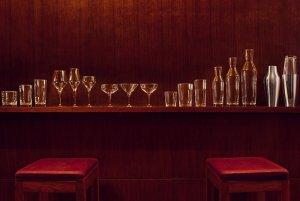Basic Bar Selection