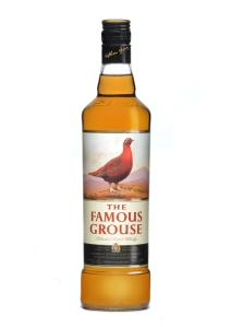 The Famous Grouse nowa butelka