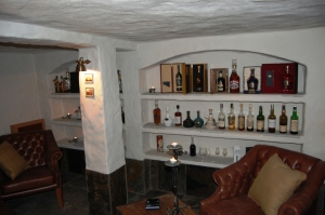 piwniczka Dom Whisky