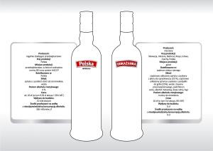 Odkażanka kontra Polska Wódka