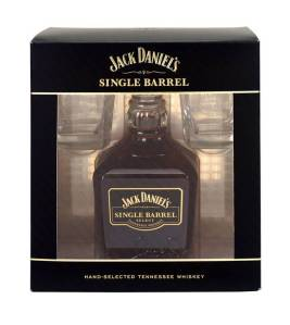 JD Single Barrel