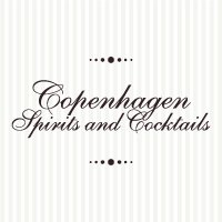 Copenhagen Spirits and cocktails