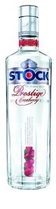 Stock Prestige Cranberry