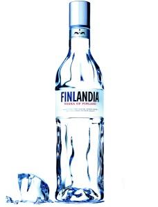 Nowe butelka Finlandii