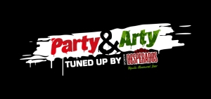 Party&Arty_Tuned up by Desperados
