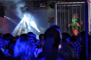 Party & Arty by Desperados