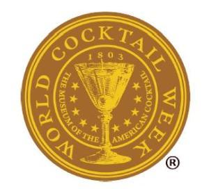 World Cocktail Week