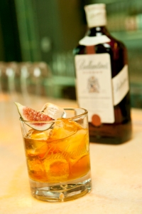 Finest Old Fashioned