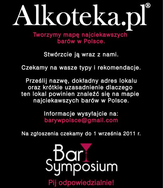 Bary w Polsce