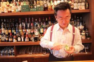 Mr. Ueno