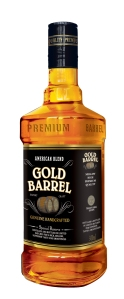 Gold Barrel