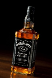 Now Butelka Jack Daniel's