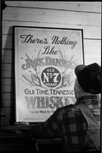 Nothing Like Jack Daniel's Poster