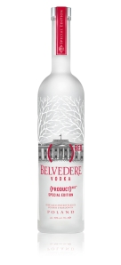 (BELVEDERE)RED