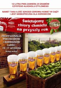 Profesjonalia 2011 Plakat