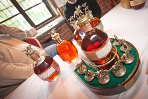 Bourbon Blantons