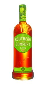 Southern Comfort Lime