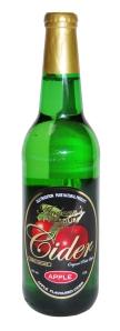 Andrew's Premium Cider