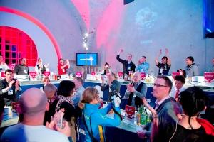 Konkurs FVC 2012