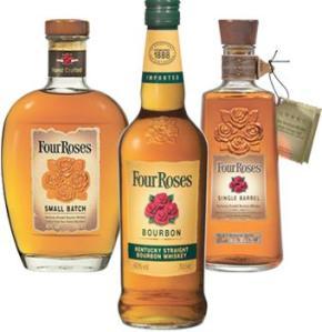 Four Roses Edycje Limitowane