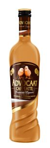 Advocaat Cafe Latte
