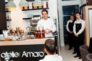 Wojciech Modest Amaro