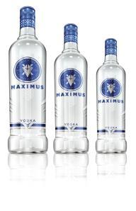 Maximus® Vodka