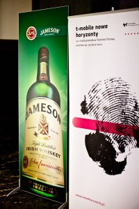 Jameson partnerem NH