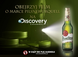 Pilsner Urquell Discovery
