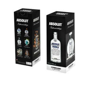 Absolut Story Pack