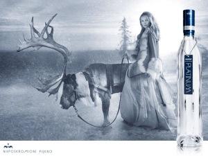 Finlandia® Platinum