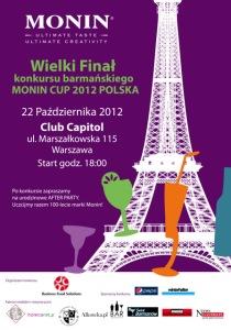 Monin Cup 2012