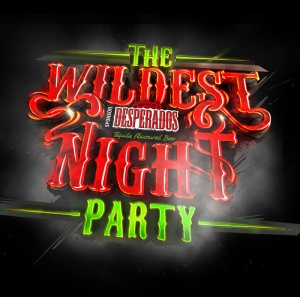 The Wildest Night Party