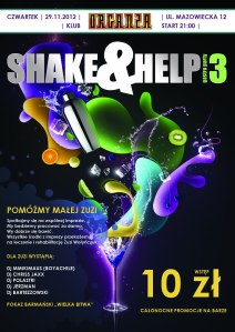 Shake&Help 3