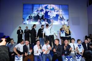 Finaliści FVC XIII