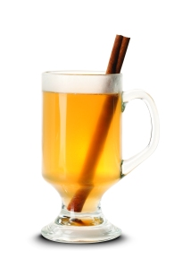 Hot Tennessee Toddy