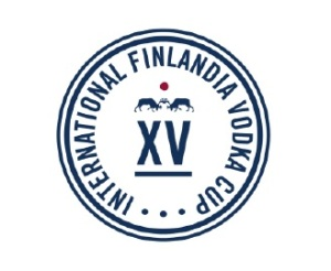 Logo XV Finlandia Vodka Cup