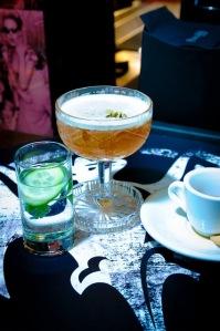 Peter Pan Cocktail